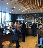 Starbucks Reserve, Harbor East