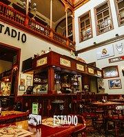 Estadio F.C. Restaurant