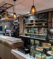 The Ocean Club Coffee Shop & Bistro