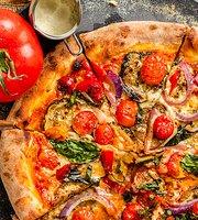 Calicanto Trattoria - Cocina Italiana, Pizza & Cafe