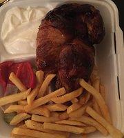 Ayam Saman