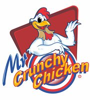 Mr. Crunchy Chicken SMA