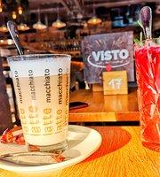 Visto Cafe - Bar