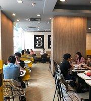 McDonald's Indra Square