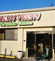 Machu Picchu Restaurant