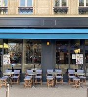 Matteo Pizza Paris 9 grands boulevards