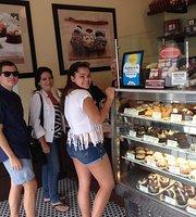 Crumbles Cafe & Bake Shop