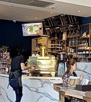 Delico Decoration Coffee & Dessert