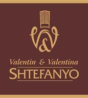 Shtefanyo V&V