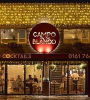 Campo Blanco - Whitefield's Tapas Bar
