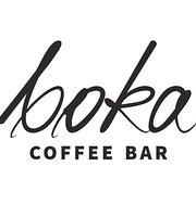 Boka coffee bar