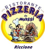 Ristorante Pizzeria da Massi e Claudia