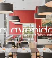 La Avenida Restaurant