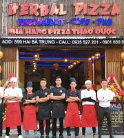 Herbal Pizza Restaurant