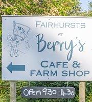 Fairhursts at Berrys Farm Shop & Cafe