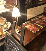 Hoshino Coffee Shop Shinjuku Alta