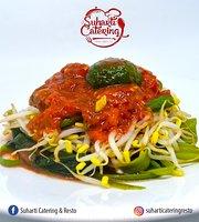 Suharti Catering & Resto