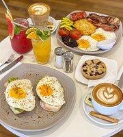 The Melbourne Cafe Restaurant