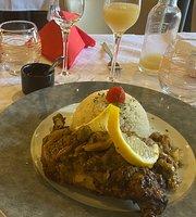BB Biz gastronomie Africaine