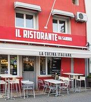 Il ristorante da Sandro