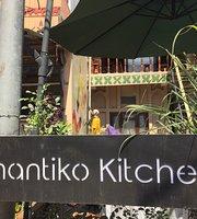 Shantiko Kitchen