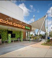 Rocket Garden Cafe