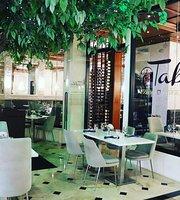 Tabla Indian Restaurant Winter Park