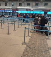 SPAR- Terminal 3- Manchester Airport