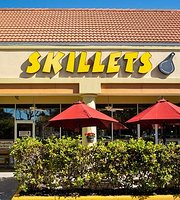 Skillets - The Strand