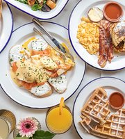 Finish Your Breakfast