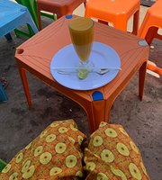 Fikr Juice House