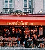 Cafe Montorgueil