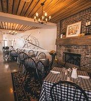 The Inn Kitchen - Farmhouse Bistro