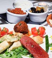 Olive Garden Turkish Mediterranean Cuisine