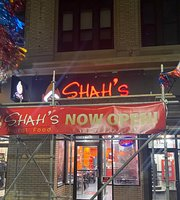Shah's Halal