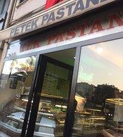 Petek Pastanesi