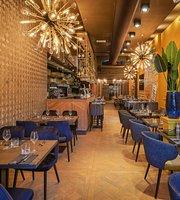 Restaurant Con Fuego