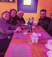 Saffron Restaurant & Bar