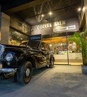 Coffee Talk Old Phuket Town