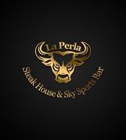 La Perla Steak House & Sky Sports Bar