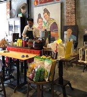 Buppay Restaurant