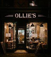 Ollie's Eatery - Bar