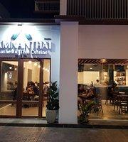 Tamnanthai Restaurant - Ploenchit Branch