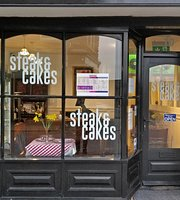 Steak and Cakes