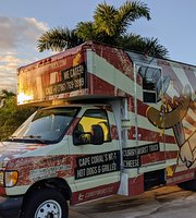 Currywurst Truck of Cape Coral