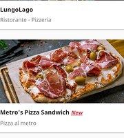 Metro'spizzasandwich