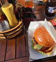 Route Burger