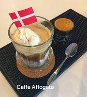 Gram coffee & Grocery