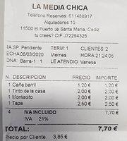 Media Chica