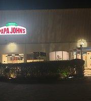 Papa John's Butlins